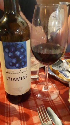 Chamine